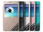 کیف چرمی Samsung Galaxy Note 4 مارک Usams