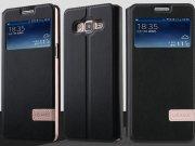 قیمت کیف چرمی Samsung Galaxy Grand Prime مارک Usams
