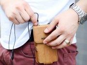 کیف چرمی گوشی موبایل