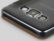 کیف چرمی Samsung Galaxy A5 مارک Baseus