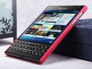 قاب محافظ نیلکین بلک بری Nillkin Frosted Shield Case BlackBerry Passport