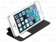 کیف چرمی مدل01 Apple iphone 6 مارک Totu