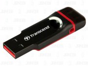 فلش مموری ترنسند Transcend 32GB JetFlash JF340 USB 2.0 OTG Flash Drive