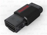 فلش مموری سندیسک SanDisk Ultra Dual OTG Flash 16GB