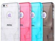 قاب محافظ و استند ریمکس آیفون Remax Wise Case Apple iPhone 6