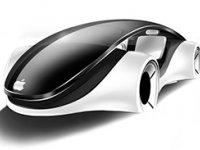 تولید اتومبیل توسط اپل در آینده ای نزدیک!!
