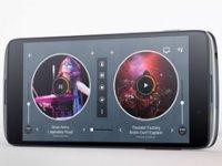 آلکاتل گوشی جدید خود با نام OneTouch Idol3 را معرفی نمود