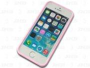 محافظ ژله ای رنگی Apple iphone 5 & 5S
