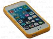 فروشگاه اینترنتی محافظ ژله ای رنگی Apple iphone 5