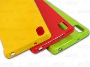 محافظ ژله ای رنگی Sony Xperia Z2