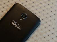 گوشی جدید آلکاتل با نام OneTouch Hero2 پلاس