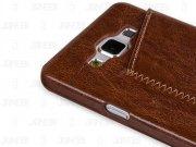 کیف چرمی Samsung Galaxy A5 مارک Hoco