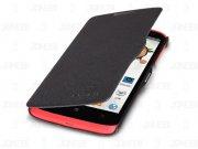 کیف چرمی Lenovo S820 مارک Nillkin