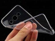 خرید پستی محافظ ژله ای Samsung Galaxy A3