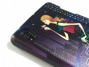 خرید پستی قاب محافظ مدل01 Sony Xperia Z3 مارک iFace