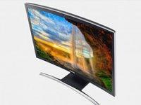 سامسونگ فروش اولین کامپیوتر خود با صفحه نمایش خمیده را آغاز نمود