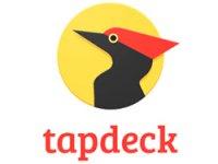 TapDeck اپلیکیشینی که با دو بار ضربه، پس زمینه گوشی شما را عوض می کند