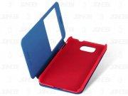 کیف چرمی Samsung Galaxy Alpha مدل EDEN مارک Baseus