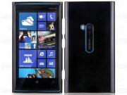 محافظ ژله ای رنگی Nokia Lumia 920