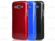 محافظ ژله ای رنگی Samsung Galaxy Grand