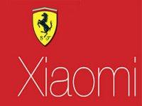 همکاری Xiaomi و فراری برای ساخت یک گوشی هوشمند
