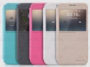 کیف نیلکین سامسونگ Nillkin Sparkle Case Samsung Galaxy S6