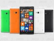 درب پشت اصلی Nokia Lumia 930