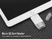 دستگاه کارت خوان لایتنینگ i-FlashDrive USB to Lightning