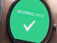 پشتیبانی وای فای در پلتفرم Android Wear با به روز رسانی جدید