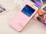 کیف چرمی Samsung Galaxy A7 مارک Usams