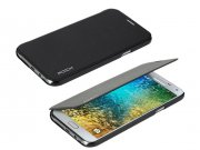 کیف محافظ راک سامسونگ Rock Touch Series Leather Case Samsung Galaxy E7