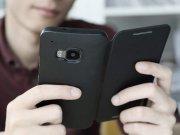 کیف چرمی راک اچ تی سی Rock Leather Case HTC One M9