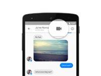 امکان برقراری تماس تصویری در به روز رسانی جدید مسنجر فیسبوک