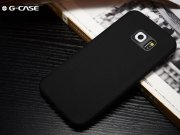 محافظ چرمی Samsung Galaxy S6 Edge مارک G-case