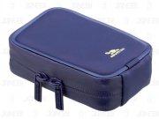 کیف ضد ضربه دوربین کامپکت ریواکیس Rivacase 1400 (LRPU) Antishock Digital Camera Case