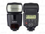 فلاش دوربین کانن Canon 430 EX