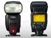 خرید فلاش canon 600ex-rt