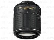 لنز دوربین نیکون Nikon AF-S 55-200mm