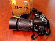 خرید لنز دوربین نیکون Nikon 55-200 mm