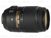 خرید لنز دوربین Nikon 55-300mm