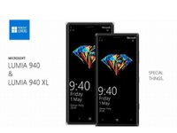 Lumia 940 غول جدید مایکروسافت