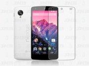 محافظ صفحه نمایش مات LG Nexus 5 مارک Nillkin