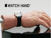 ساعت هوشمند اپل بر روی مچ های تتو دار کار نمی کند