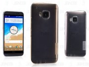 محافظ ژله ای نیلکین اچ تی سی Nillkin TPU Case HTC One M9