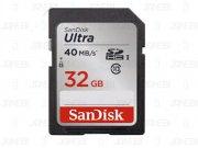 رم اس دی 32 گیگا بایت سندیسک Sandisk Extreme 266x SD card