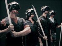 Void گسترش دهنده تجربه واقعیت مجازی