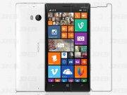 محافظ صفحه نمایش مات Nokia Lumia 1520 مارک Nillkin