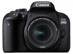 لوازم جانبی دوربین کانن Canon EOS 800D