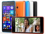 لوازم جانبی گوشی Microsoft Lumia 540
