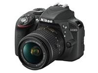 لوازم جانبی دوربین نیکون Nikon D3300
